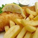 the way fish &amp; chips used to taste!!