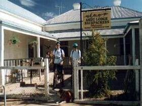 Andu Lodge, Quorn, Flinders Ranges, South Australia