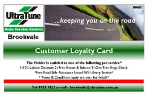 great loyalty discounts ask in store