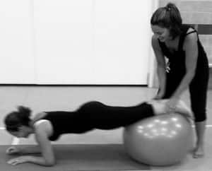 Fitness Pilates