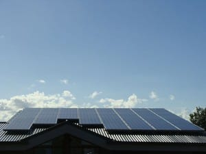 Solar power Caringbah NSW