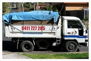 Rubbish clearence in Wahroonga NSW