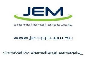 we are members of the australian promotional products association