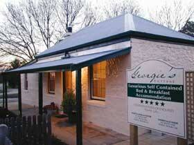 Georgie's Cottage, Penola, Limestone Coast, South Australia