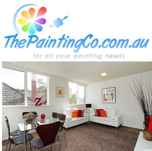 The Painting Company in Melbourne