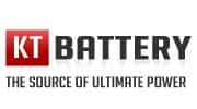 kt battery - high performance battery for car, ups, alarm, and solar system
