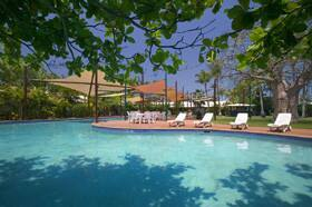 Mercure Inn Continental Broome, Broome