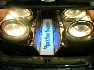Car Audio Installations Adelaide