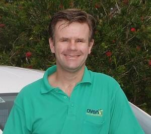 Toby Bowes State Director Ovenu Queensland