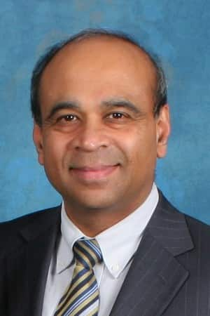Maneesh Chaurasia - Supervisor