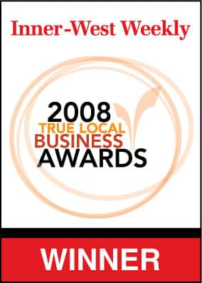 true local business awards - winner