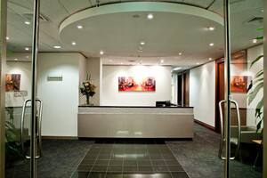 main reception