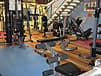 Gym lower portion, 2 of 4