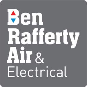 Ben Rafferty Air and Electrical