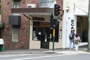 restaurant Darlinghurst NSW