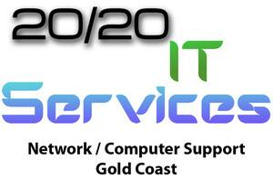 20 / 20 IT Services Gold Coast, friendly, helpful, professional IT Support and service.