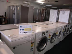 Bargain Fridges, Washers, Dryers & More!