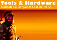 Tools &amp; Hardware @ SoldSmart.com.au