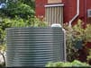 vision plumbing rainwater tanks provision and installation