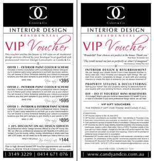 VIP VOUCHER