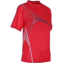 Winter touch football breathable shirts