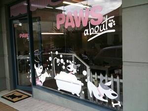 PawsAbout Pet Boutique and Dog Grooming Salon