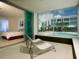 Mint Resorts and Apartments - Element on Coolum Beach