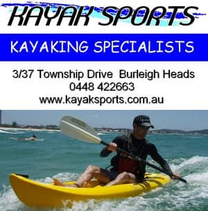 kayaks for sale, hire, lessons