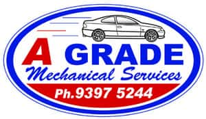 a grade mechanical services