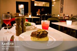 kantine cafe in surry hills
