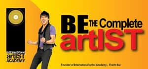 international artist academy