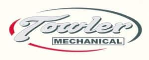 towler mechanical logo