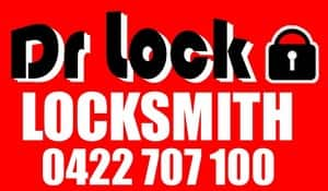 locksmith parramatta