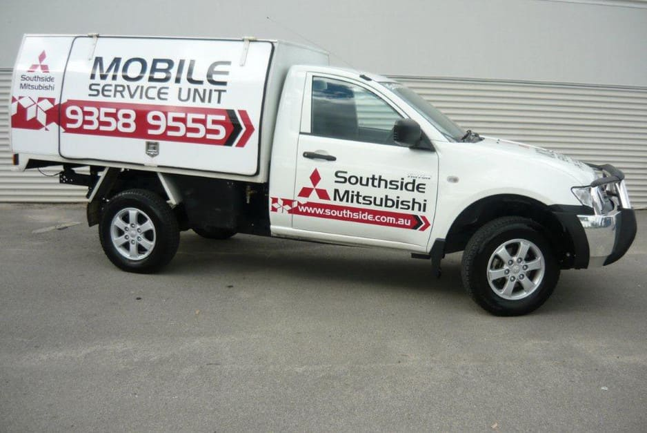 Southside Mitsubishi Cannington Perth Car Dealers