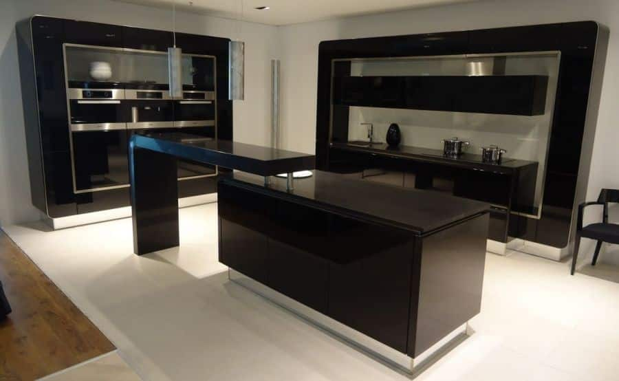 Crown kitchens benchtops in chipping norton sydney nsw for Kitchens chipping norton