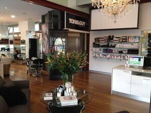 True Local: Toni & Guy Image