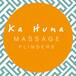 Ka Huna Massage Flinders