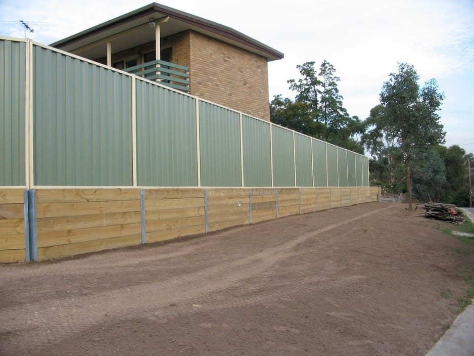 Platinum Fencing Solutions In Mount Evelyn Melbourne Vic