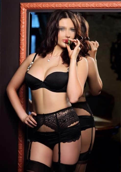 escorts  cbd high end escort