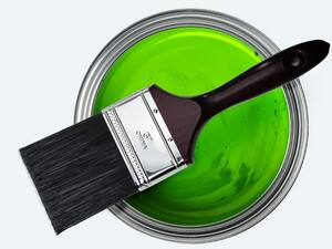 True Local: Dip & Spread Painting Image - Exterior Painting