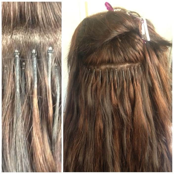 Hair extensions dublin 1
