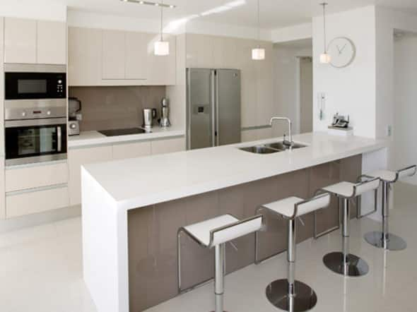 Kitchens brisbane 3 years ago Queensland kitchen and bathroom design magazine