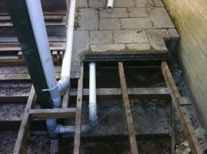 True Local: Sydney's Plumbing Specialists. Image - New stormwater drainage