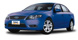 rental cars brisbane