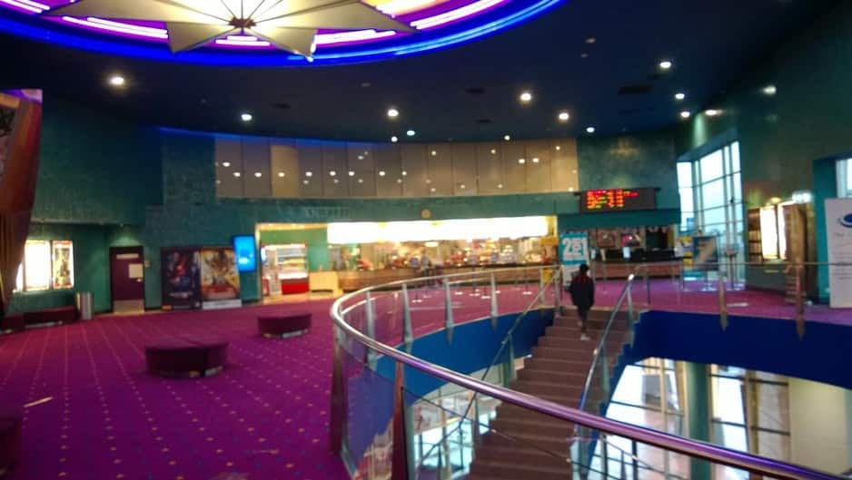 Crown Cinema Melbourne
