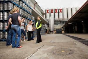 True Local: XXXX Brewery Tour Image - XXXX Keg Hall