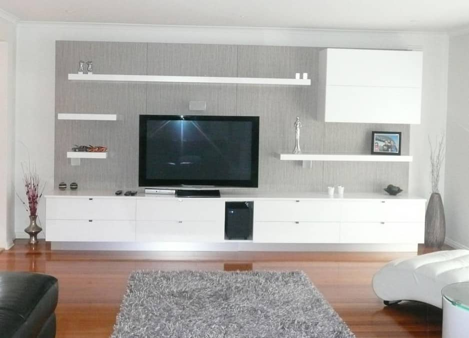 Romandini Cabinets, Dandenong South Melbourne - Carpenter