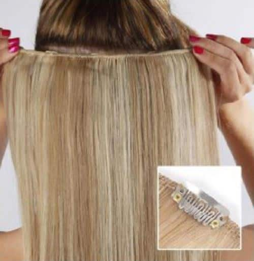 Hairdressers For Hair Extensions 13