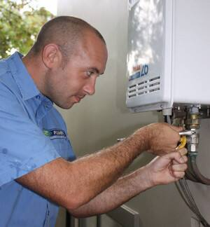 hotwater systems sydney inner west north shore northern suburbs easter suburbs cbd