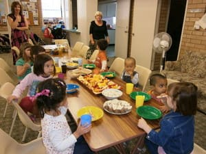 True Local: Baptist Churches Of Nsw & Act Image - They have a great kids' playgroup here, really multcultural & friendly.